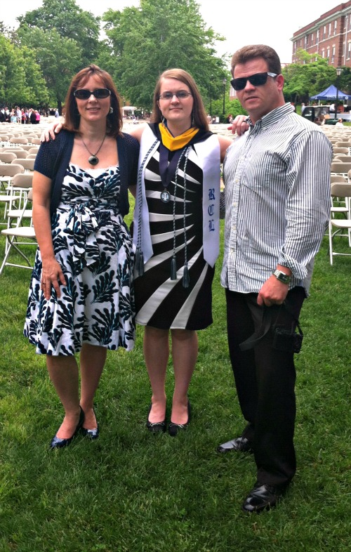 College Graduation Dress Code For Parents 4